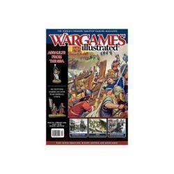 Wargames Illustrated 316