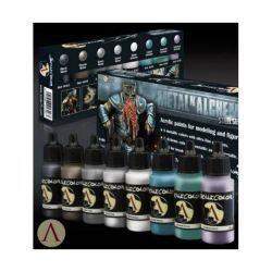 Metal 'n' Alchemy Set
