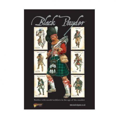 Black Powder Rulebook