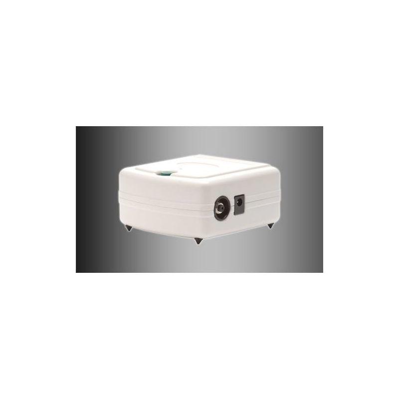 Compresor euro tec 5m 6 litros bandua wargames tienda - Compresor 6 litros ...