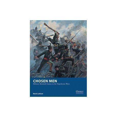 Chosen Men