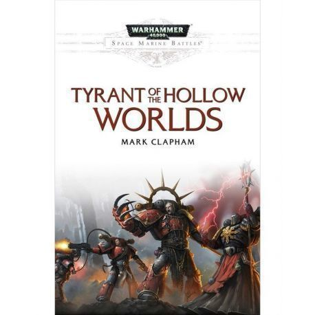 SMB: TYRANT OF THE HOLLOW WORLDS (HB) (ENGLISH)