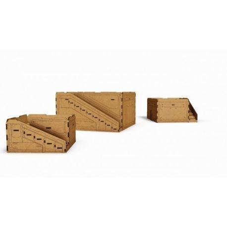 Q-Building Pack