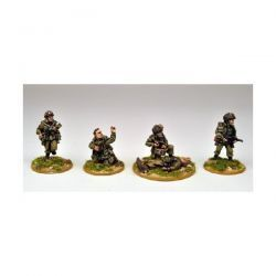 US Airborne Characters and Specialists II