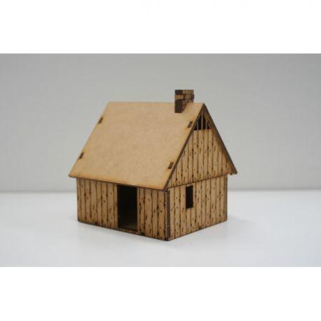 Casa Vikinga