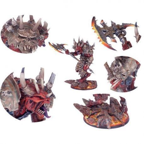 Forge World Daemon Prince