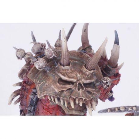 Forge World Daemon Prince