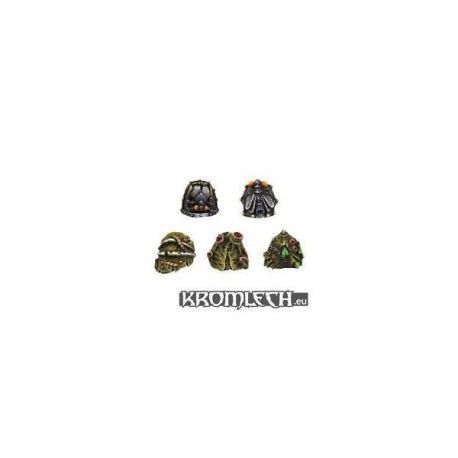 Morbid Legionaries Shoulder Pads (10)