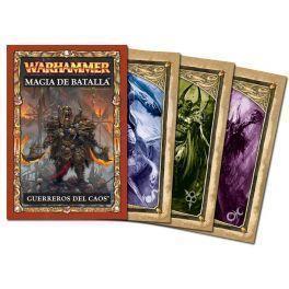 Magia de Batalla: Guerreros del Caos