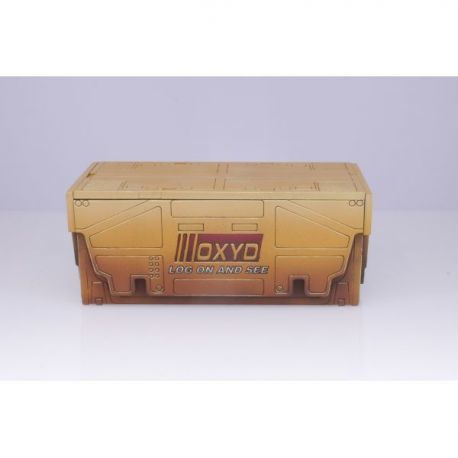 Oxyd Container