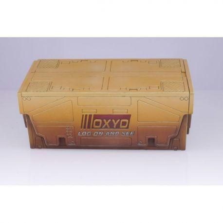 Contenedor Oxyd