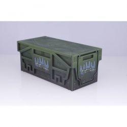 Cerberus Container