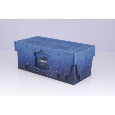 I-Kohl Container