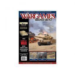 Wargames Illustrated 312