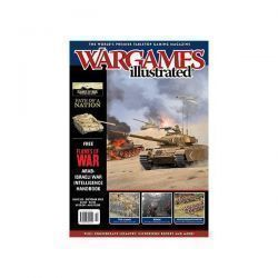 Wargames Illustrated 312
