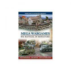 Mega Wargames