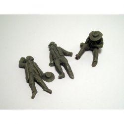 Dead Man's Hand Dead Lawmen