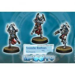 Crusader Brethren (Hmg)