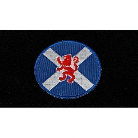 Parche Ej'rcito Highlander Caledonia