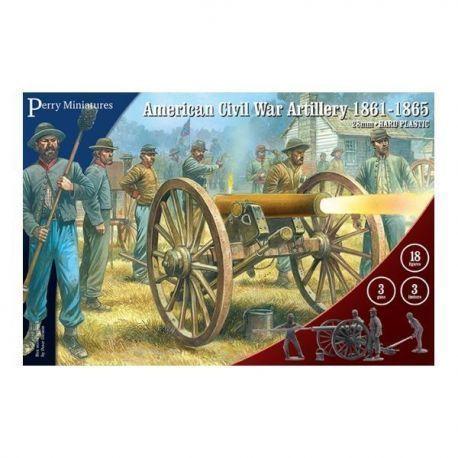 American Civil War Artillery
