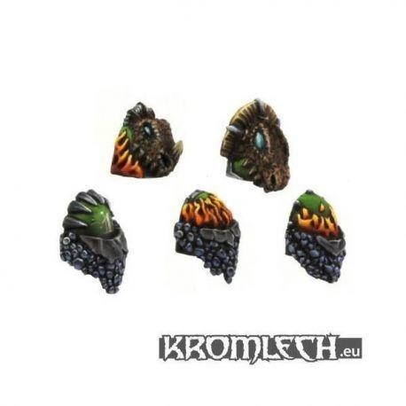 Dragonborn Shoulder Pads (10)