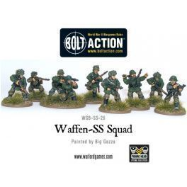 Waffen-SS Squad