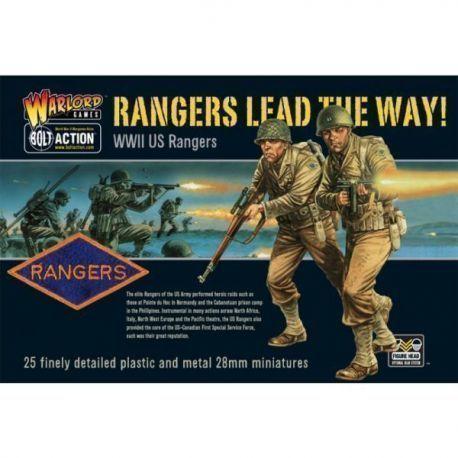 US Rangers