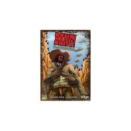 BANG!: EL JUEGO DE DADOS - JCNC