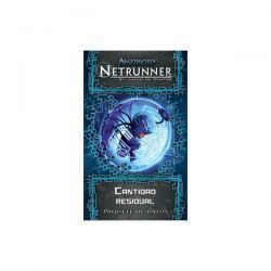 ANDROID NETRUNNER LCG CGE - CANTIDAD RESIDUAL