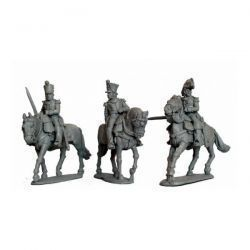 Mounted Infantry Colonels
