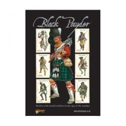 Black Powder Rulebook