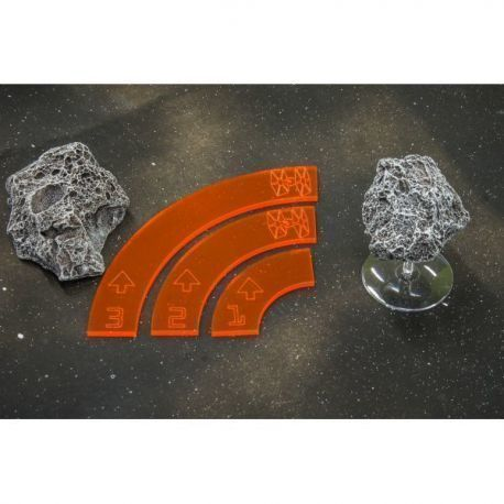 Imperial Tokens Orange