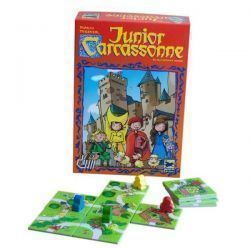 CARCASSONNE - CARCASSONNE JUNIOR
