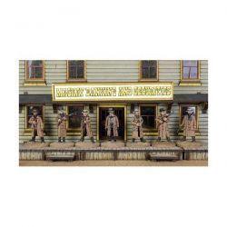 Pinkerton Gang