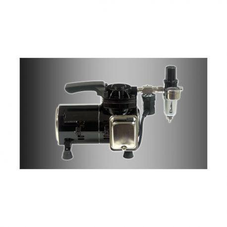 Compresor Euro-Tec 10A (16 Litros)
