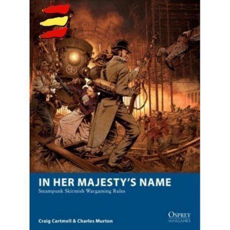 In Her Majesty's Name (Español)