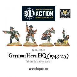German Heer HQ (1943-45)