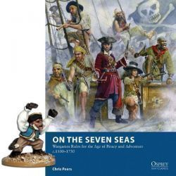 On the Seven Seas: Wargames Rules for the Age of Piracy