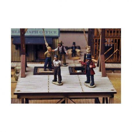 Hangmans Civilian Set