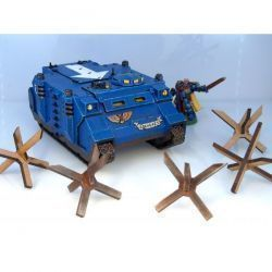 Antitank Set