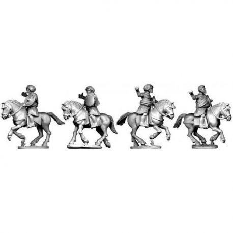 Somali Cavalry