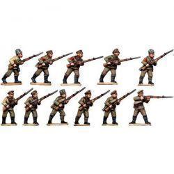 Bolshevik Infantry