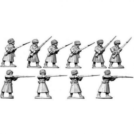 Siberian Rifles