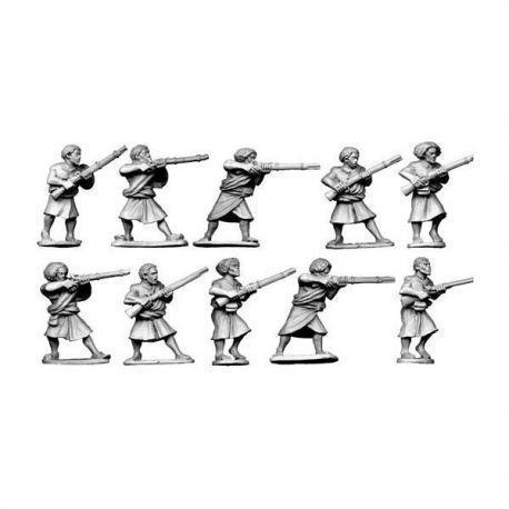 Somali Riflemen