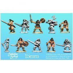 Barbarian Heroes