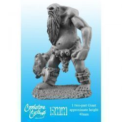 Magog the Hill Giant