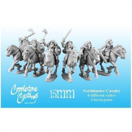 Northlander Cavalry