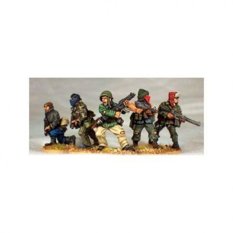 Scavenger Scouts