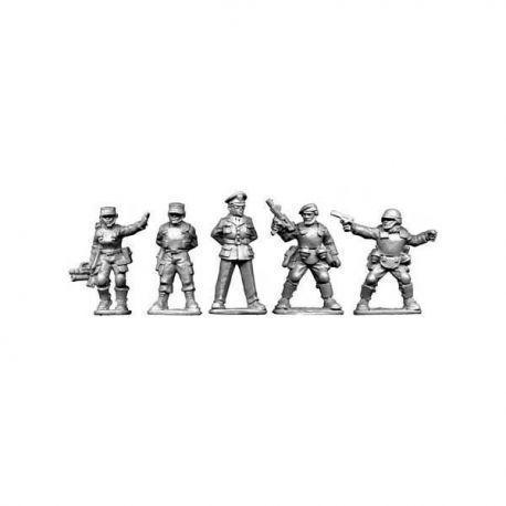 Trooper Officers