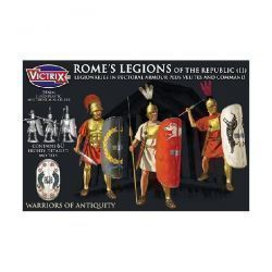 Rome's Legions of the Republic (II)